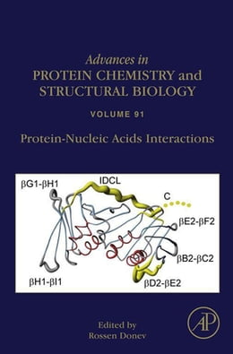 Book Protein-Nucleic Acids Interactions by Rossen Donev