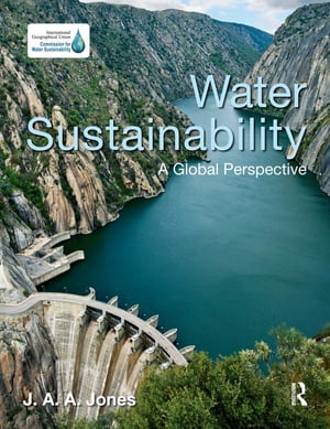 Water Sustainability A Global Perspective