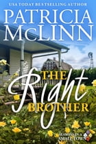 The Right Brother by Patricia McLinn