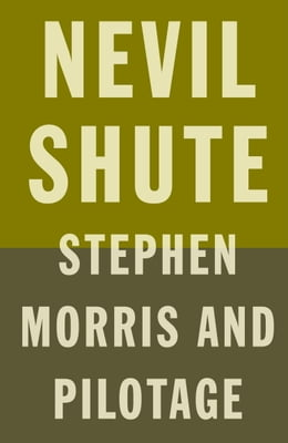 Book Stephen Morris by Nevil Shute