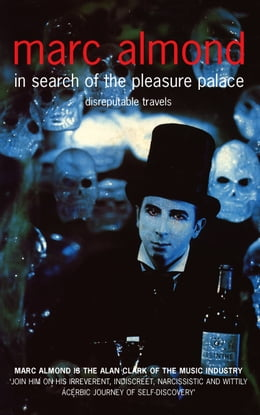 Book In Search of the Pleasure Palace: Disreputable Travels by Marc Almond