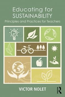 schooling for sustainable development in canada and the united states mckeown rosalyn nolet victor