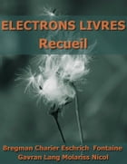 Électrons livres by Collectif
