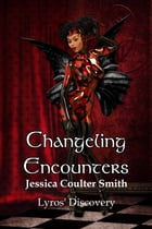 Encounter: Lyros' Discovery by Jessica Coulter Smith