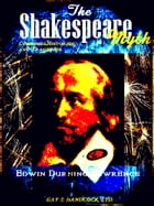 The Shakespeare Myth by Sir Edwin Durning-Lawrence