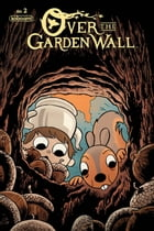 Over the Garden Wall Ongoing #2 by Jim Campbell