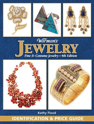 Warman's Jewelry Identification and Price Guide