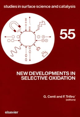 Book New Developments in Selective Oxidation by Centi, G.