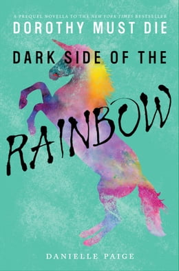 Book Dark Side of the Rainbow by Danielle Paige