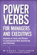 Power Verbs for Managers and Executives (Business Reference) photo
