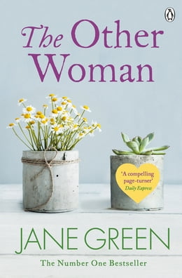 Book The Other Woman by Jane Green