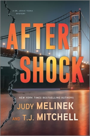 Aftershock by T.J. Mitchell