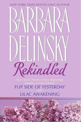 Book Rekindled by Barbara Delinsky