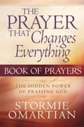 The Prayer That Changes Everything® Book of Prayers (Christian Life Christianity) photo