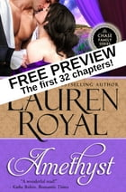 Amethyst: Free Preview by Lauren Royal