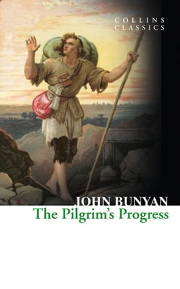 Book The Pilgrim's Progress (Collins Classics) by John Bunyan