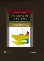 An Atlas of Functions: with Equator, the Atlas Function Calculator by Keith B. Oldham
