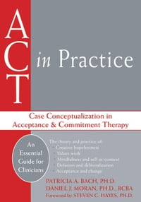 ACT in Practice: Case Conceptualization in Acceptance and Commitment Therapy
