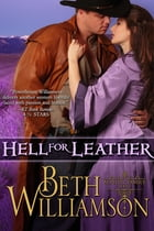 Hell for Leather by Beth Williamson