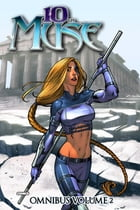 10th Muse: Omnibus 2 by Marv Wolfman