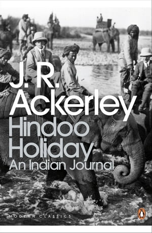 Hindoo Holiday An Indian Journal