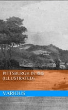 Pittsburgh in 1816 (Illustrated) by Various