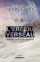 L'Ere du Verseau (Tome 1) by Yves Klein