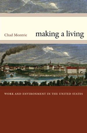 Making a Living Work and Environment in the United States