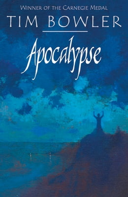Book Apocalypse by Tim Bowler