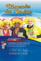 Rhapsody of Realities February 2013 French Edition by Pastor Chris Oyakhilome