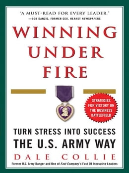 Book Winning Under Fire by Collie, Dale