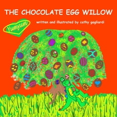 The Chocolate Egg Willow