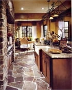 Kitchen Decorating For Beginners by Danny Maccabee