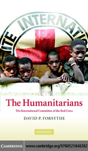 The Humanitarians