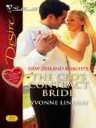 The CEO's Contract Bride by Yvonne Lindsay