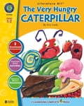 The Very Hungry Caterpillar - Literature Kit Gr. 1-2 3b206213-f4ff-4b00-9728-e396ce5cad48