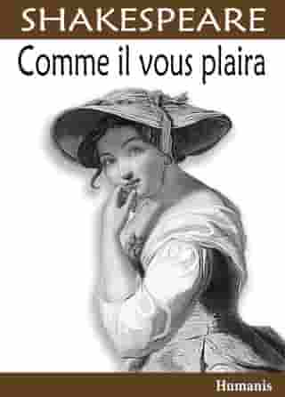 Comme il vous plaira by William Shakespeare
