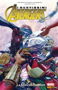 I nuovissimi Avengers 2 (Marvel Collection) d4ca6260-2c69-4a0c-a37a-bf8ef38d55ef
