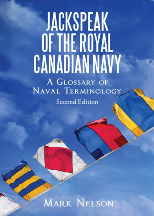 Jackspeak of the Royal Canadian Navy