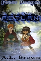 Return by A.L. Brown
