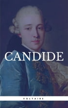 Candide (Book Center) by Voltaire