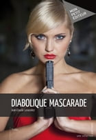 Diabolique mascarade by Jean-Claude Lanoizelez