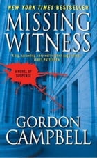 Missing Witness by Gordon Campbell