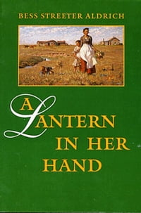 A Lantern in her Hand
