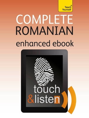 Complete Romanian: Teach Yourself Audio eBook