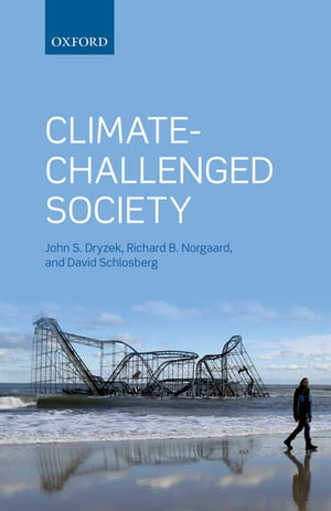Climate-Challenged Society