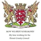 HOW WE SPENT YOUR MONEY: The Dorset County Council and Me by Royston Skipp