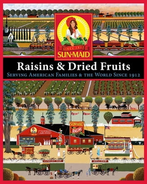 Sun-Maid Raisins & Dried Fruit by Gooseberry Patch