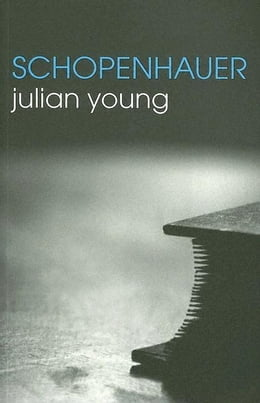 Book Schopenhauer by Young, Julian