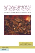 9783035307351 - Darko Suvin: Metamorphoses of Science Fiction - Buch